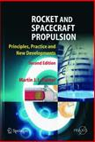 Rocket and Spacecraft Propulsion : Principles, Practice and New Developments, Turner, Martin J. L., 3540221905