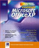 Essentials Enhanced Office XP Text, Fox, Marianne and Metzelaar, Lawrence C., 0131401904