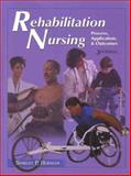 Rehabilitation Nursing Process 3rd Edition
