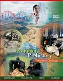 Evolution and Prehistory : The Human Challenge, Haviland, William A. and Prins, Harald E. L., 049538190X