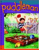 The Puddleman, Ted Staunton, 088995190X