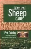Natural Sheep Care, Pat Coleby, 0911311904