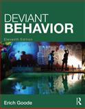 Deviant Behavior 11th Edition
