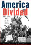 America Divided, Maurice Isserman and Michael Kazin, 0195091906