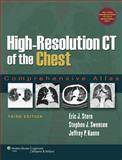 High-Resolution CT of the Chest : Comprehensive Atlas, Stern, Eric J. and Swensen, Stephen J., 0781791901