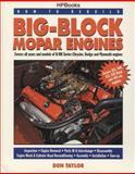 How to Rebuild Big-Block Mopar Engines, Don Taylor, 1557881901
