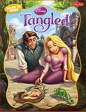 Learn to Draw Disney's Tangled, Disney Storybook Artists Staff, 1600581900