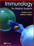 Immunology for Medical Students, Nairn, Roderick and Helbert, Matthew, 0723431906