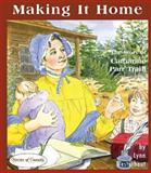 Making It Home, Lynn Westerhout, 0929141903