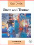 Stress and Trauma, Resick, Patricia A., 1841691909