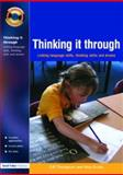 Thinking It Through, Gill Thompson and Huw Evans, 1843121905