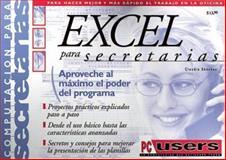 Manual de Excel para Secretarias en Espanol, Claudio Sanchez, 9879131908