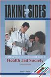 Clashing Views on Controversial Issues in Health and Society, Daniel, Eileen L., 0073031917