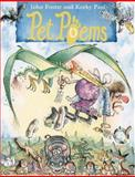 Pet Poems, , 0192761919