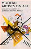 Modern Artists on Art, , 0486411915