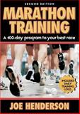 Marathon Training, Joe Henderson, 0736051910