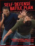 Self-Defense Battle Plan, Lito Angeles, 0897501918