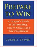 Prepare to Win, Cordell Parvin, 0979151910