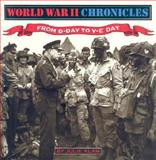From D-Day to V-E Day, Julie Klam, 1583401911