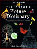 The Oxford Picture Dictionary, Norma Shapiro and Jayme Adelson-Goldstein, 0194351912
