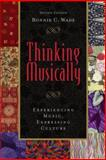 Thinking Musically 2nd Edition