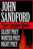 Three Complete Novels, John Sandford, 039914191X