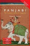 Colloquial Panjabi, Mangat Bhardwaj, 0415101913