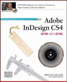 Adobe Indesign Cs4, McClelland, Deke and Futato, David, 059652191X
