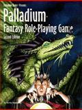 Palladium RPG, Kevin Siembieda, 0916211916