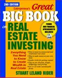 Great Big Book on Real Estate Investing : Everything You Need to Know to Create Wealth in Real Estate, Rider, Stuart Leland, 1599181916