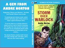 Storm over Warlock, Andre Norton, 1612871917