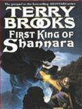 First King of Shannara, Terry Brooks, 0099601915