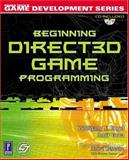 Beginning Direct3D Game Programming, Engel, Wolfgang F. and Geva, Amir, 0761531912