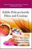 Edible Polysaccharide Films and Coatings, , 1616681918