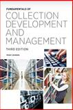 Fundamentals of Collection Development and Management, Peggy Johnson, 0838911919