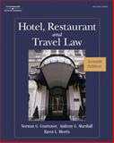 Hotel, Restaurant, and Travel Law 9781418051914
