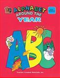 Alphabet Around the Year, Phyllis Efoagui, 1557341915