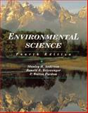Environmental Science, Anderson, Stanley H. and Beiswenger, Ronald E., 0023031913