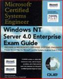 Windows NT Server 4.0 Enterprise Exam Guide, Productivity Point International Staff, 0789711915