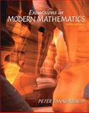 Excursions in Modern Mathematics, Tannenbaum, Peter, 0131001914
