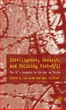 Intelligence, Security and Policing Post-9/11 : The UK's Response to the War on Terror, Moran, Jon, 0230551912