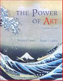 The Power of Art, Lewis, Richard L. and Lewis, Susan Ingalls, 0495501913
