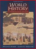 World History, Duiker, William J. and Spielvogel, Jackson J., 0534571913