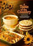 Taste of the Country, Reiman Publications Staff, 0898211913
