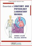 Essentials of Anatomy and Physiology Lab Manual, Allen, Connie and Harper, Valerie, 1118121910