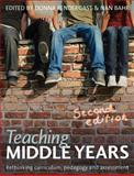 Teaching Middle Years, , 1742371914
