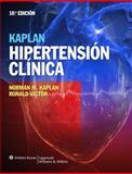 Kaplan Hipertension Clinica, Kaplan, Norman M. and Victor, Ronald G., 8496921913