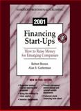Financing Start-Ups 9780156071918