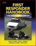 First Responder Handbook 9780766841918