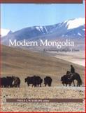 Modern Mongolia : Reclaiming Genghis Khan, , 092417191X